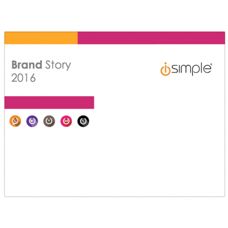 iSimple Brand Story