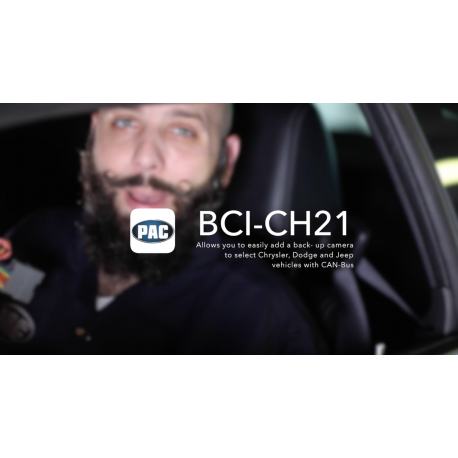 BCI-CH21 Overview Video