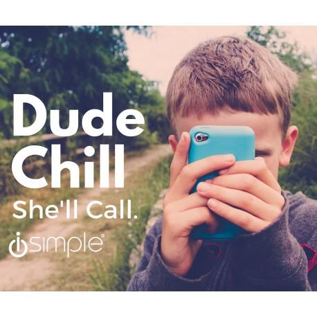 Dude Chill