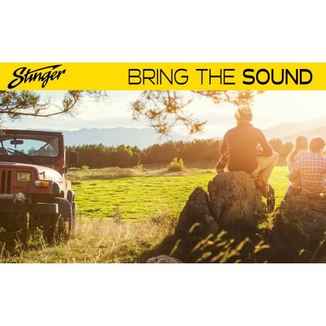 Bring the Sound