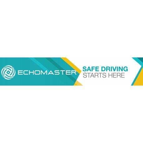 EchoMaster Slatwall Header