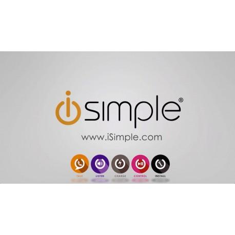 iSimple Logo Animation 2