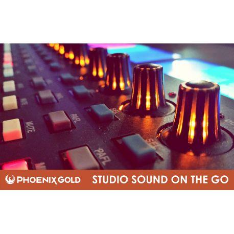 PG Studio 2