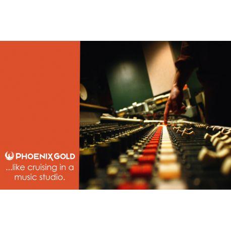 PG Studio 1