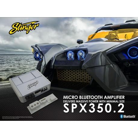 Stinger SPX350.2 Poster