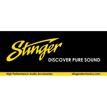Stinger Banner