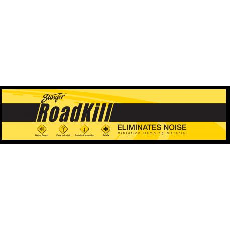 RoadKill Header