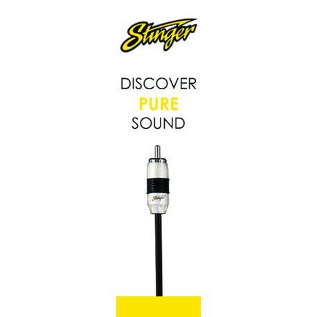 Stinger Web Banner 160X600 RCA White 2