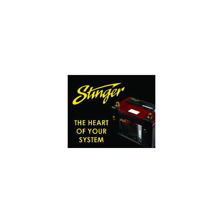 Stinger Web Banner 180X150 Battery
