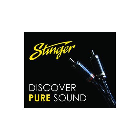 Stinger Web Banner300X250 RCA Black