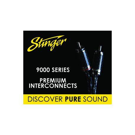 Stinger Web Banner300X250 RCA2  Black