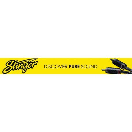 Stinger Web Banner 728X90 RCA Yellow