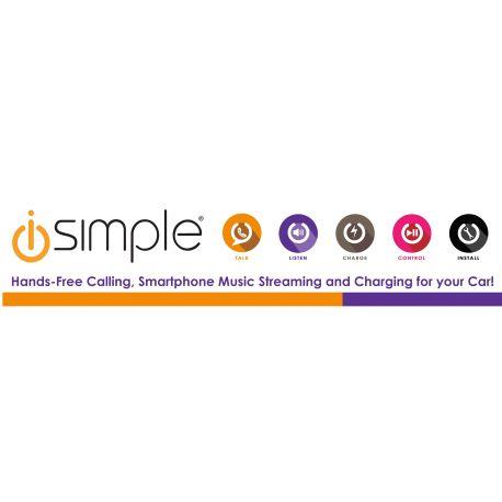 iSimple Slatwall Header
