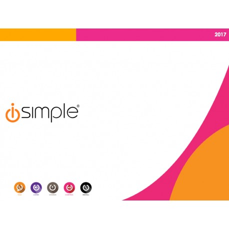 iSimple Product Presentation, No Pricing