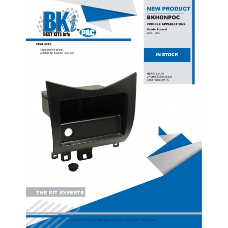 BKHONPOC Product Sheet
