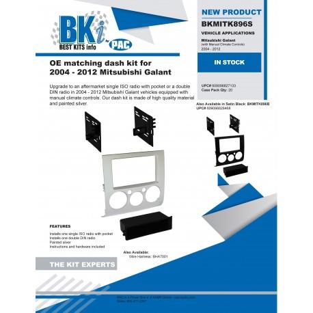 BKMITK896S Product Sheet