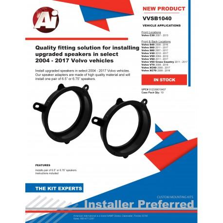 VVSB1040 Product Sheet