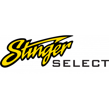 Stinger Select Black PNG