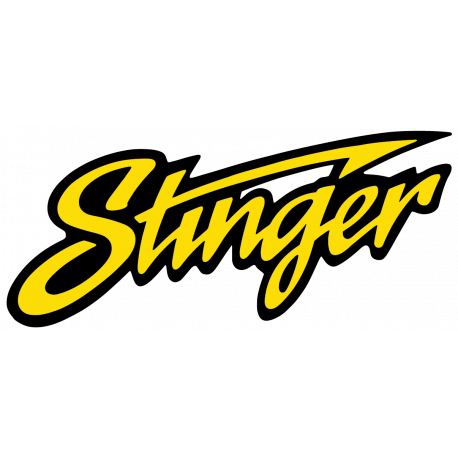 Stinger Full Color EPS