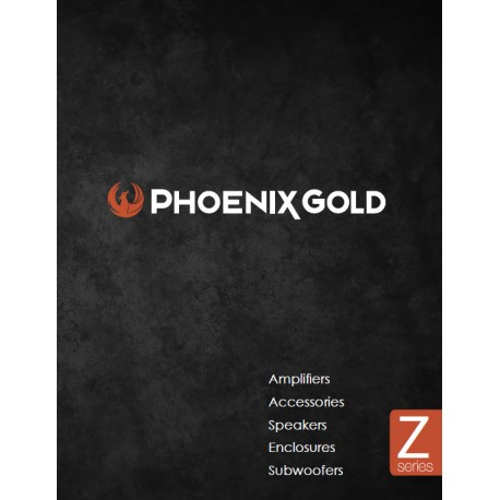 Phoenix Gold Z Series Catalog