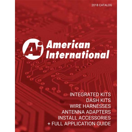 American International 2018 Catalog