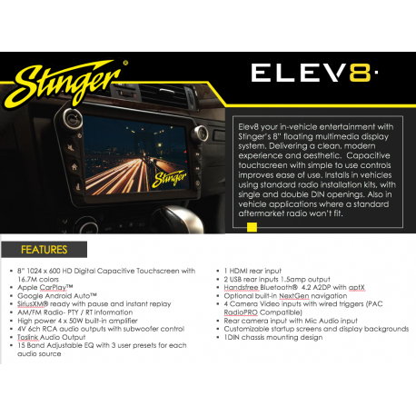 Elev8 Overview Powerpoint