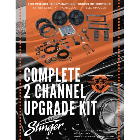 SVTHD9813KIT Box Stuffer