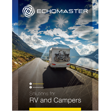Solutions for RV and Campers